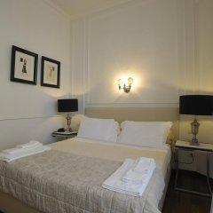 Отель La Dimora Degli Angeli 3* Стандартный номер с различными типами кроватей фото 8