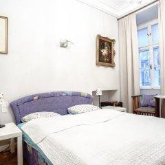 Отель Living Vienna City Center Австрия, Вена - отзывы, цены и фото номеров - забронировать отель Living Vienna City Center онлайн комната для гостей фото 3