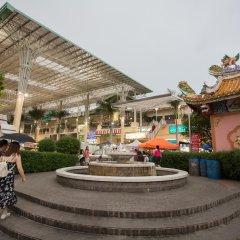 Отель Magnific Guesthouse Patong