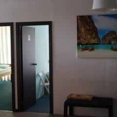 Гостиница Хостел Оазис Центр в Сочи - забронировать гостиницу Хостел Оазис Центр, цены и фото номеров комната для гостей фото 4