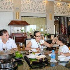 Sea Links Beach Hotel гостиничный бар