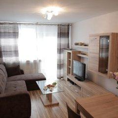 Отель Central Suites&Studios Польша, Варшава - отзывы, цены и фото номеров - забронировать отель Central Suites&Studios онлайн комната для гостей фото 3