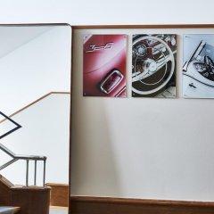 Steigenberger Hotel Bellerive au Lac 4* Полулюкс с различными типами кроватей фото 2