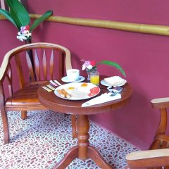 Отель Kantiang Oasis Resort And Spa 3* Улучшенный номер фото 13