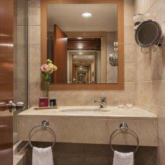 Crowne Plaza Haifa Израиль, Хайфа - отзывы, цены и фото номеров - забронировать отель Crowne Plaza Haifa онлайн ванная