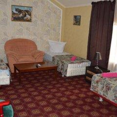 Гостиница Камея 3* Стандартный номер разные типы кроватей фото 3
