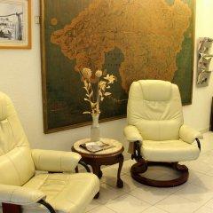 Отель Hostal Vista Alegre спа фото 2