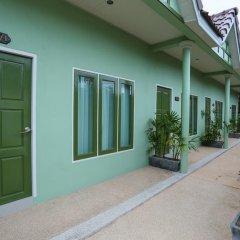 Отель Hassana House Апартаменты с различными типами кроватей фото 11