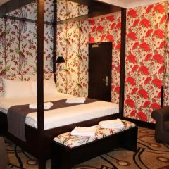 Hotel Edward Paddington 3* Люкс с различными типами кроватей фото 6