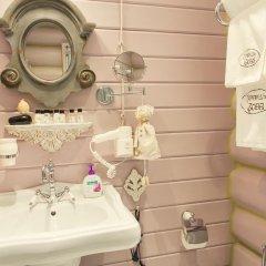 Мини-отель Грандъ Сова Люкс с различными типами кроватей фото 17