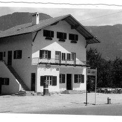 Отель Gasthof Anny Марленго детские мероприятия