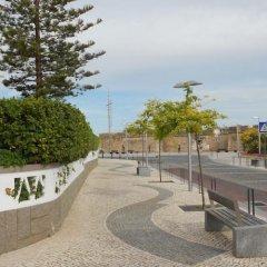 Отель Vila Lido Португалия, Портимао - отзывы, цены и фото номеров - забронировать отель Vila Lido онлайн парковка