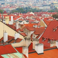 Budget Hostel Прага
