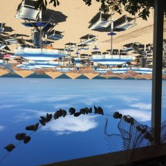 Отель Casa Serena Монтезильвано пляж фото 2