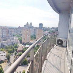 Мост Сити Апарт Отель 3* Люкс фото 11