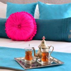 Unic Design Hotel 3* Люкс с различными типами кроватей фото 10