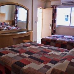 Hotel Nilo 2* Стандартный номер с 2 отдельными кроватями фото 3