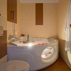 Отель Rezydencja Sienkiewiczówka 3* Апартаменты с различными типами кроватей фото 8