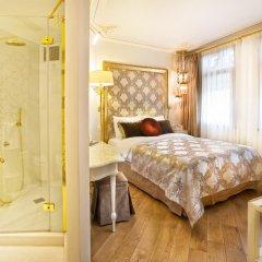 Отель Valide Sultan Konagi 4* Стандартный номер с различными типами кроватей фото 7