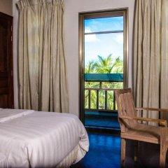 Отель Cerulean View Residence 3* Номер Делюкс фото 9