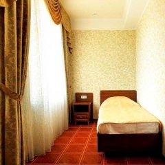 Гостиница Олимп 2* Люкс с различными типами кроватей фото 3