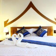 Отель Patong Terrace 3* Стандартный номер с различными типами кроватей фото 3
