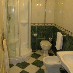 Отель Mamas Collection Suite Montecitorio ванная фото 3