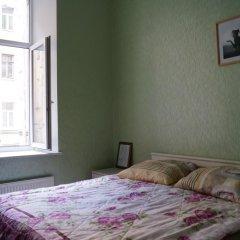 Гостиница Family Spb комната для гостей