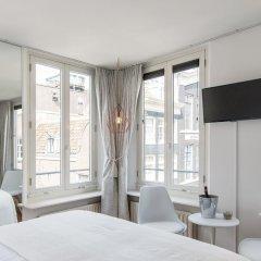 Отель Jordaan Suite bed and bubbles Нидерланды, Амстердам - отзывы, цены и фото номеров - забронировать отель Jordaan Suite bed and bubbles онлайн комната для гостей фото 4
