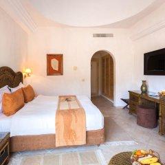 Отель Africa Jade Thalasso 4* Стандартный номер с двуспальной кроватью фото 2