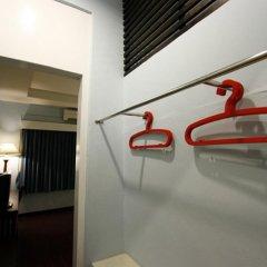 Отель Orange Tree House 2* Стандартный номер с различными типами кроватей фото 2