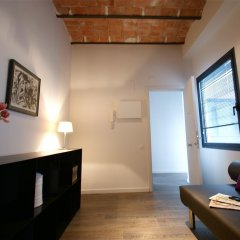 Апартаменты Deco Apartments Barcelona Decimonónico комната для гостей фото 2