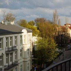 Апартаменты RJ Apartments Grunwaldzka Апартаменты фото 14