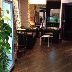 Отель Hôtel Du Globe 18 Франция, Париж - 1 отзыв об отеле, цены и фото номеров - забронировать отель Hôtel Du Globe 18 онлайн питание фото 2