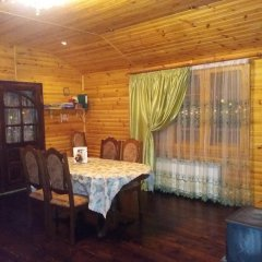 Гостиница Pid Zelyonym Dakhom Country House интерьер отеля