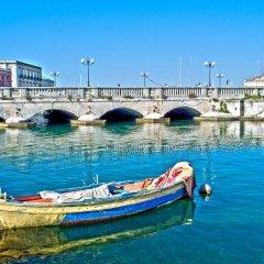 Отель B&B Mare Di S. Lucia Италия, Сиракуза - отзывы, цены и фото номеров - забронировать отель B&B Mare Di S. Lucia онлайн приотельная территория