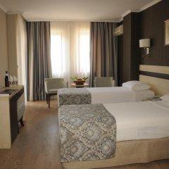 A11 Hotel Obaköy 4* Стандартный номер с различными типами кроватей