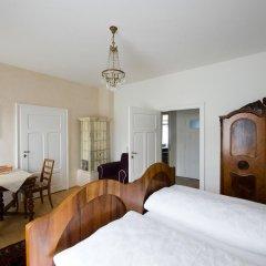 Отель Villa Bergmann Suites Meran 4* Полулюкс фото 4