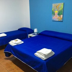 Отель Le suite dei sette Arcangeli Стандартный номер с различными типами кроватей фото 4
