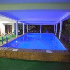 Отель Бристоль Сочи бассейн
