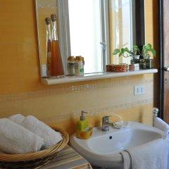 Отель Gracchi Vip Apt ванная
