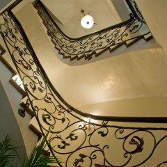 Отель Bellavilla Вильнюс ванная