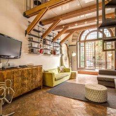 Отель Trastevere Hyperloft & Garden развлечения