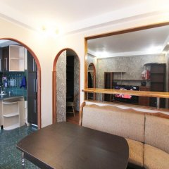 Гостиница ApartLux на проспекте Вернадского комната для гостей фото 4