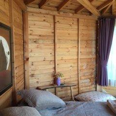 Gemile Camping Бунгало Делюкс с различными типами кроватей фото 15