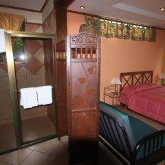 Отель Arenal Tropical Garden 3* Полулюкс фото 3