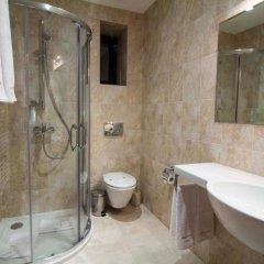 Отель Arbanashki Han Hotelcomplex 3* Номер Делюкс