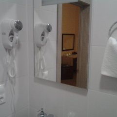Гостиница Алпемо Стандартный номер с различными типами кроватей фото 3