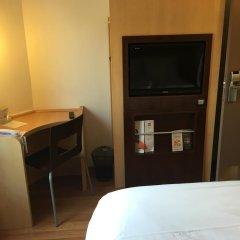 Отель Ibis Tour Montparnasse 15eme 3* Стандартный номер