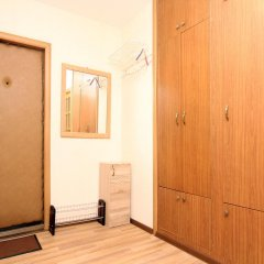 Гостиница ApartLux Leninsky Suite сейф в номере